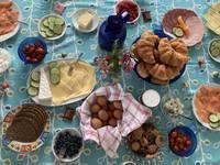 Kulinarisches Engagement wird Tradition