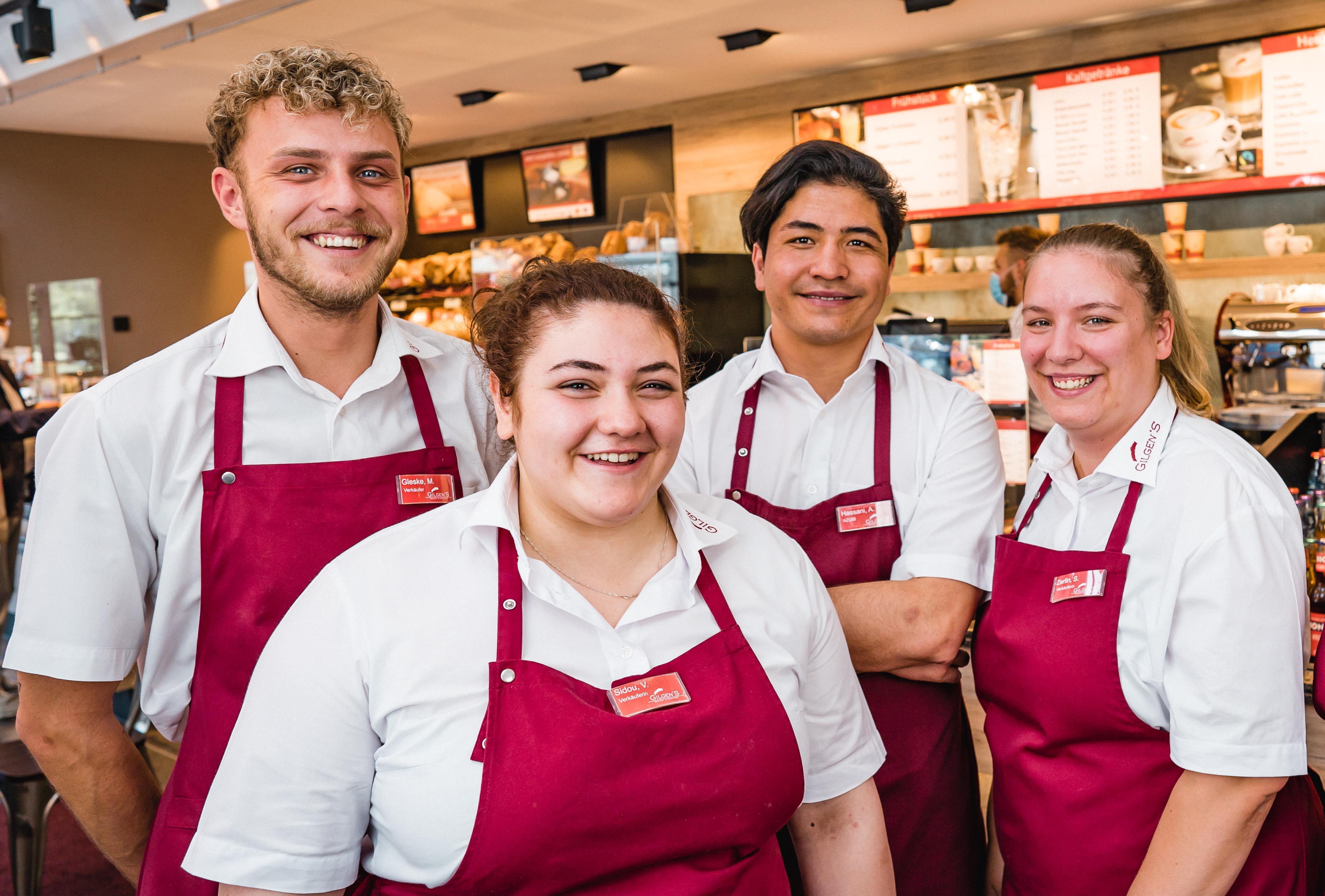Ausbildung zum Fachverkäufer im Lebensmittelhandwerk / Bäckerei (m/w/d)