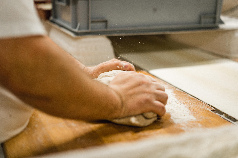 Handwerkskunst von Anfang an – unsere Brote