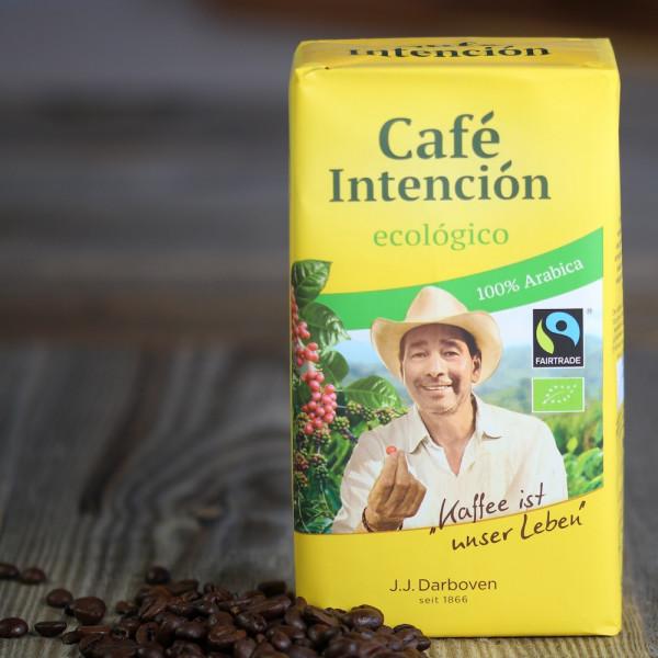 Cafe Intencion ecologico Vakuum